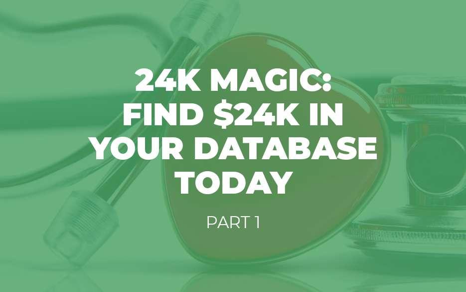 24k magic part 1 blog image