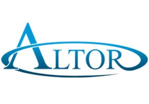 altor logo