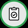 program circle icon