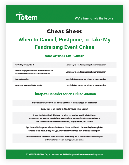 Totem Virtual Events Cheat Sheet thumbnail