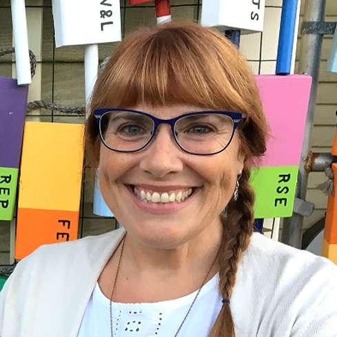 Maureen Wallbeoff
