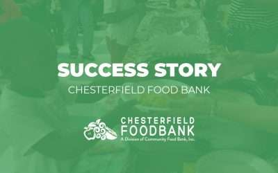 Success Story: How Totem Helped Chesterfield Food Bank Meet the Rising Demand for Food During a Global Pandemic