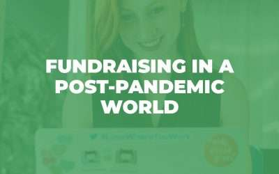 Fundraising in a Post-Pandemic World