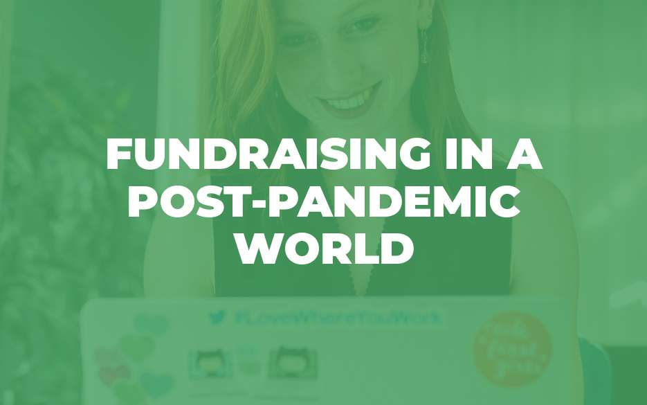 fundraising in a post-pandemic world blog image